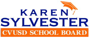 Karen Sylvester for CVUSD School Board